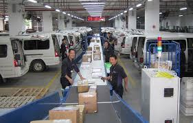 bureau fedex fedex shenzhen operations expand to support booming market