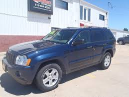 05 jeep laredo 2005 jeep grand laredo stock 710781 altoona ia