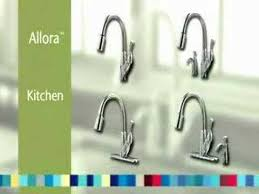 delta allora kitchen faucet allora delta allora kitchen faucet