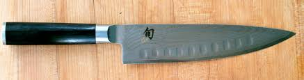 Shun Kitchen Knives by The Kitchenarian U0027s Knife Collection U2013 8 U2033 Shun Classic Chef U0027s Knife