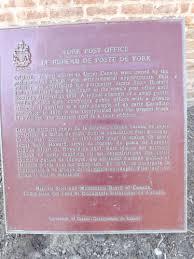 le de bureau york i found toronto s post office vuso s canadian walkabout