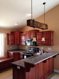 cherry wood color facts rustic cherry cabinets cherry cabinets