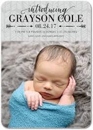 birth announcements 52 best birth announcements images on birth newborns
