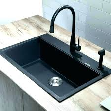 black granite composite sink granite composite sink reviews granite composite sinks fabulous