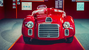 ferrari 125 s ferrari expands its museum with two new exhibits in celebration of