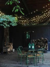 Edison Bulb Patio String Lights by String Light Ideas For Backyard Timedlive Com