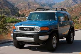 epic drives tours the southwest in toyota fj cruiser