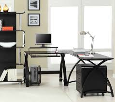 discount home computer desk for saving cost office architect black bargain office furniture sets
