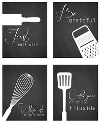 Ideas For Decorating Kitchen Walls Best 25 Kitchen Decals Ideas On Pinterest Kitchen Vinyl Sayings