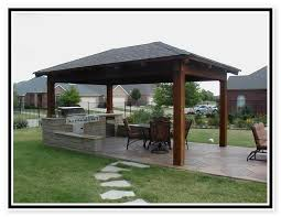incredible free standing patio cover ideas free standing patio