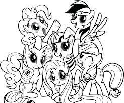 mlp printable pictures pony mask my little coloring pages baseball