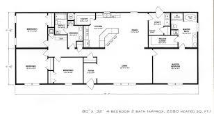 chattahoochee river house floor plans 653665 4 bedroom 3 4