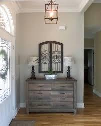 Home Decor Wall Colors 25 Best Entryway Dresser Ideas On Pinterest Bedroom Dresser