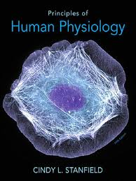 principles of human physiology 5th edition cindy l stanfield