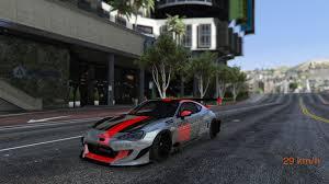 subaru brz drift subaru brz pandem paintjobs gta5 mods com