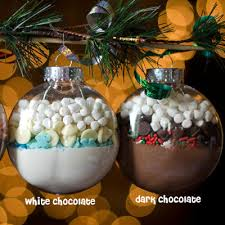 my favorite diy projects 25 cocoa mixes ornament and