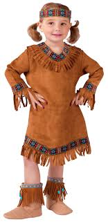 s american indian costume costumes