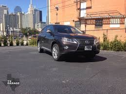 reviews on 2007 lexus rx 350 full review of the 2015 lexus rx 350 txgarage