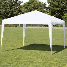 10 x 10 outdoor tent canopy portable shade pop up shelter backyard