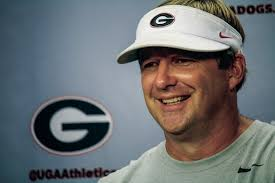 the evolution of kirby smart how a boy from bainbridge became the