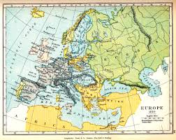Map Of Europe 1500 by Europe Old Maps Zoom Maps