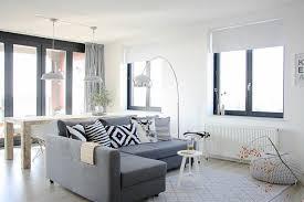 idee deco salon canap gris salon gris scandinave impressionnant idee deco salon style