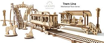 Free Wooden Toy Train Plans by