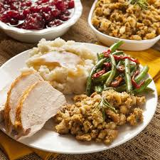 how to season the turkey for thanksgiving thanksgiving turkey and stuffing feast a week of leftover