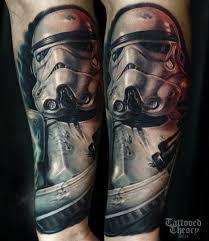 best 25 stormtrooper tattoo ideas on pinterest star wars tattoo