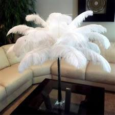 Ostrich Feather Centerpieces Wholesale by Ostrich Feather Centerpieces Ebay