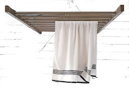 home design hanging clothes drying rack furniture bath designers
