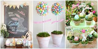 easter decoration ideas endearing diy easter centerpiece ideas diy easter centerpiece