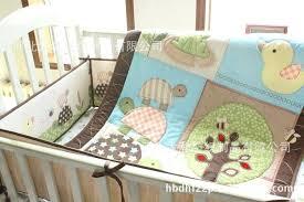 Frog Crib Bedding Turtle Crib Bedding Turtle Crib Bedding Set Makushina