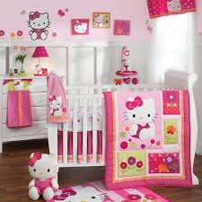 Baby Bedroom Ideas by Bedroom Nursery Combo Ideas Crib Baby Beside Striped Paint Wall