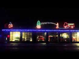 best department light display