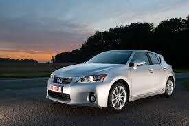lexus minivan 2012 2012 lexus ct 200h premium car spondent