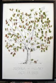 49 best thumb print tree images on pinterest thumbprint tree