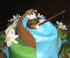 camo baby boy cake a creative touch