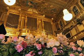 classical vienna now forever