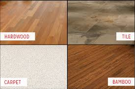 types of floor coverings home design