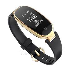 heart health bracelet images S3 bluetooth 4 0 dynamic heart rate smart health bracelet for ios jpg