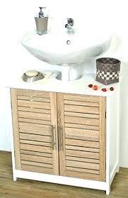 bathroom pedestal sink cabinet pedestal sink cabinet under pedestal sink storage vanity cabinets