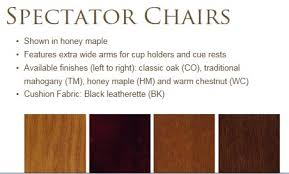 clb spectator chair recrooms of central florida http www