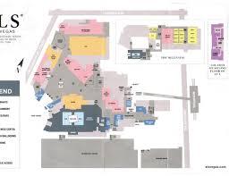 Las Vegas Casino Floor Plans Sls Las Vegas Map Map Of Sls Las Vegas United States Of America