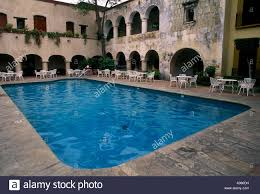 swimming pool hotel camino real hotel ex monastery ex convent