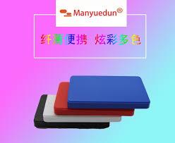 disque dur externe bureau le nouveau manyuedun disque dur externe 160 gb haute vitesse 2 5