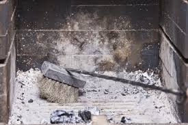 How To Clean Fireplace Chimney by How To Clean A Fireplace 10 Steps Of Cleaning A Brick Fireplace
