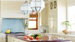 10 best kitchen backsplash ideas coastal living
