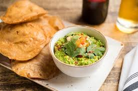 little beet table chicago sweet pea guacamole from the little beet table picture of the