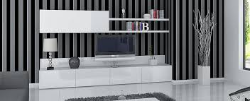 lacar muebles en blanco salones vigoco